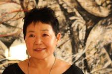 Keiko Takanashi
