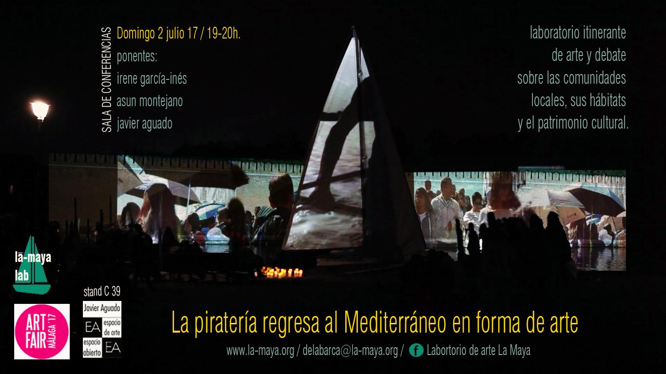 cartel para Málaga 1